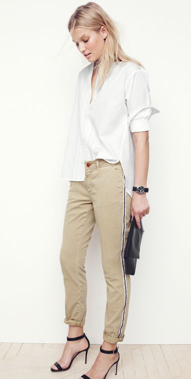 o-tan-chino-pants-white-collared-shirt-black-bag-clutch-watch-black-shoe-sandalh-spring-summer-wear-fashion-style-blonde-dinner.jpg