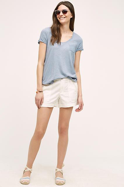 white-shorts-blue-light-tee-white-shoe-flats-sun-howtowear-fashion-style-outfit-spring-summer-hairr-weekend.jpg