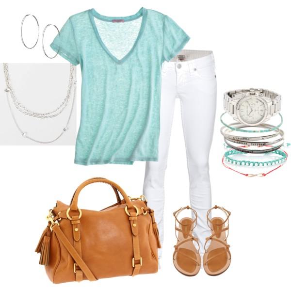 white-skinny-jeans-blue-light-tee-cognac-bag-cognac-shoe-sandals-hoops-necklace-watch-bracelet-howtowear-fashion-style-outfit-spring-summer-weekend.jpg