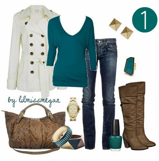 blue-navy-skinny-jeans-blue-med-tee-white-jacket-coat-studs-cognac-shoe-boots-watch-nail-ring-bracelet-tan-bag-teal-howtowear-fashion-style-outfit-fall-winter-lunch.jpg