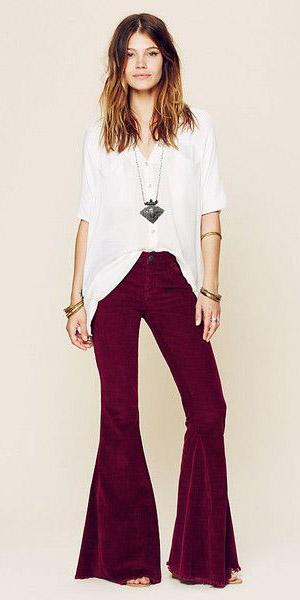 burgundy-flare-jeans-white-tee-necklace-spring-summer-hairr-weekend.jpg