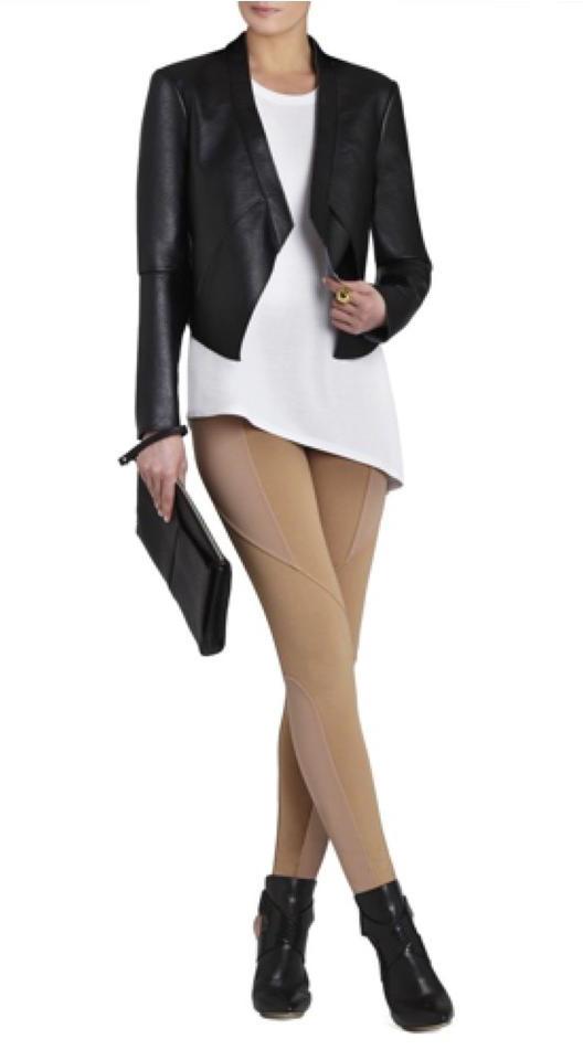 tan-leggings-white-tee-black-jacket-moto-black-bag-clutch-black-shoe-booties-fall-winter-dinner.jpg