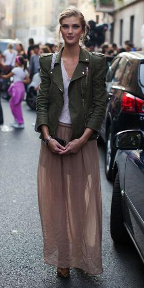 tan-maxi-skirt-white-tee-bun-green-olive-jacket-moto-fall-winter-blonde-lunch.jpg