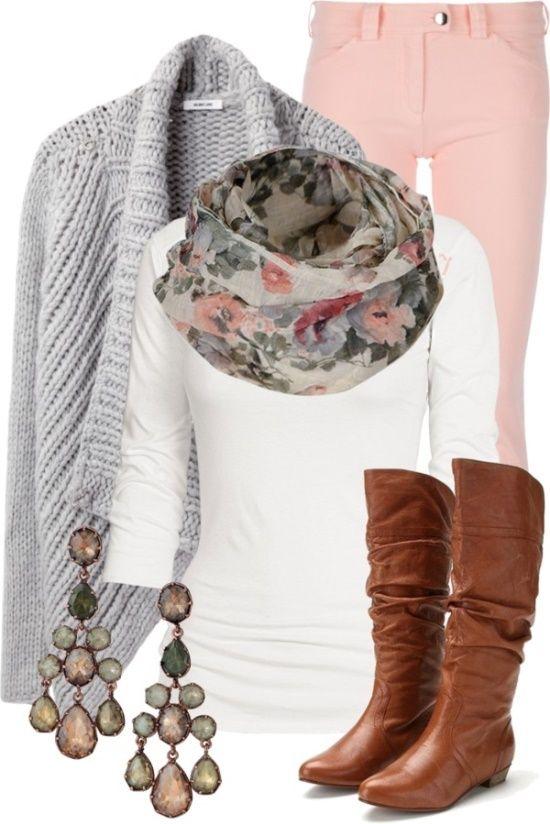peach-skinny-jeans-white-tee-cognac-shoe-boots-earrings-grayl-cardiganl-fall-winter-weekend.jpg