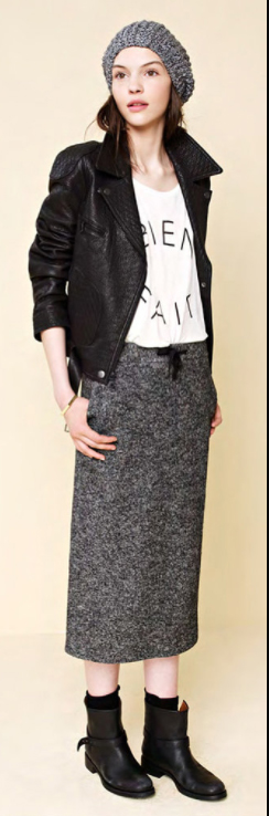 grayd-midi-skirt-white-tee-black-jacket-moto-beanie-wear-outfit-fall-winter-black-shoe-booties-graphic-brun-weekend.jpg