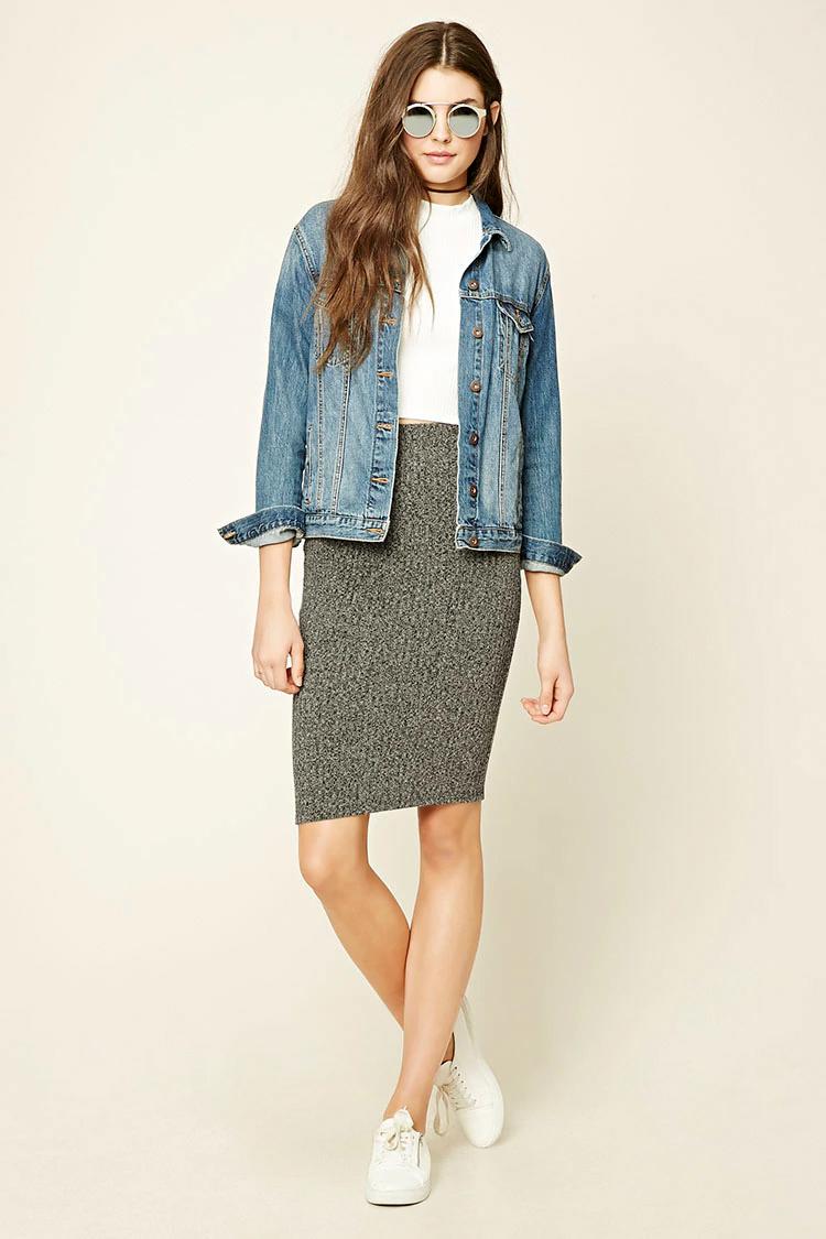 grayd-pencil-skirt-white-tee-crop-howtowear-style-fashion-spring-summer-white-shoe-sneakers-choker-blue-light-jacket-jean-hairr-weekend.jpg