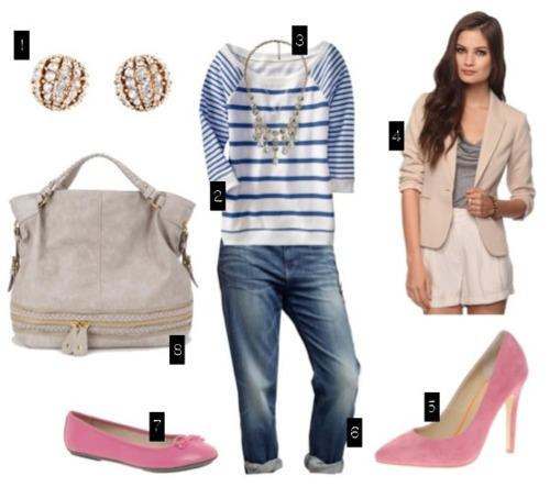blue-med-boyfriend-jeans-blue-med-tee-stripe-flats-pink-shoe-pumps-tan-bag-tan-jacket-blazer-studs-necklace-wear-spring-summer-work.jpg