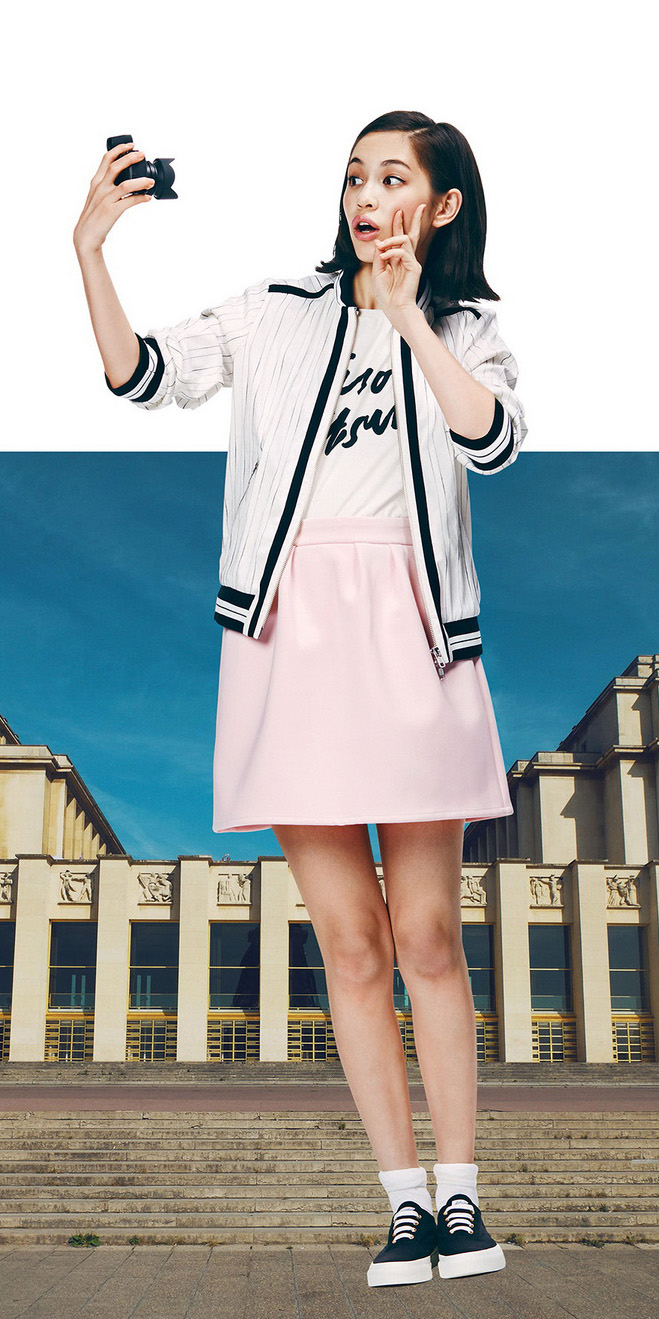 pink-light-mini-skirt-white-graphic-tee-white-jacket-bomber-black-shoe-sneakers-socks-spring-summer-brun-weekend.jpg