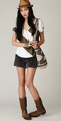 o-brown-shorts-white-graphic-tee-white-bag-brown-shoe-booties-hat-fashion-style-outfit-spring-summer-brun-weekend.jpg