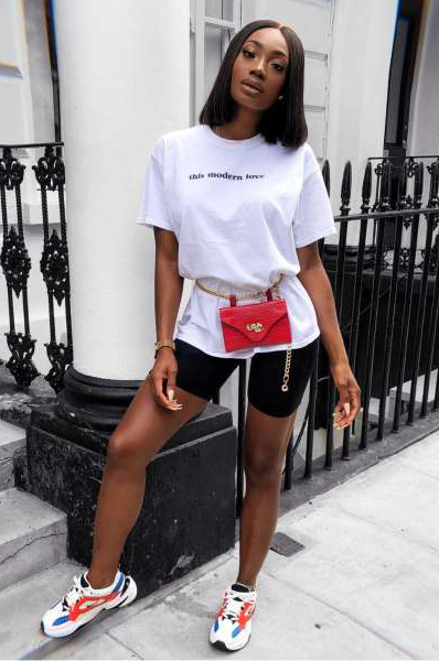 black-shorts-cycling-bike-white-graphic-tee-red-bag-fannypack-white-shoe-sneakers-brun-lob-spring-summer-weekend.jpg
