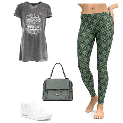 green-olive-leggings-printed-grayl-graphic-tee-gray-bag-white-shoe-sneakers-fall-winter-weekend.jpg
