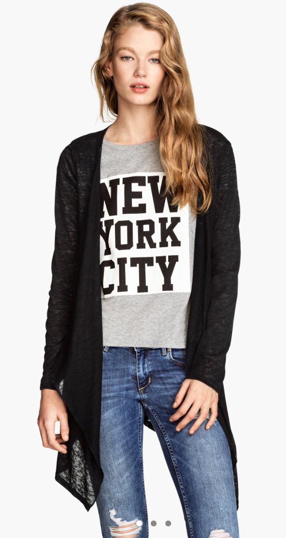 blue-med-skinny-jeans-grayl-graphic-tee-black-cardiganl-howtowear-fashion-style-outfit-fall-winter-graphic-hairr-weekend.jpg