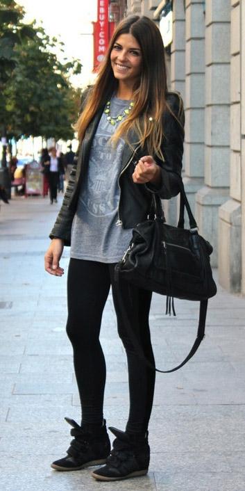 black-leggings-black-shoe-sneakers-black-bag-grayl-graphic-tee-necklace-black-jacket-moto-fall-winter-hairr-weekend.jpg
