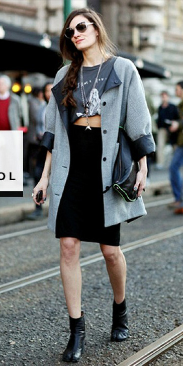 black-pencil-skirt-black-graphic-tee-grayl-jacket-coat-sun-braid-black-shoe-booties-fall-winter-hairr-lunch.jpg