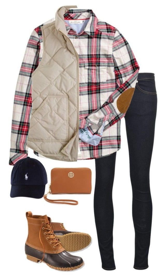 blue-navy-skinny-jeans-red-plaid-shirt-tan-vest-puffer-hat-cap-cognac-bag-cognac-shoe-booties-snow-howtowear-fashion-style-fall-winter-outfit-weekend.jpg
