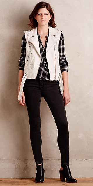 black-skinny-jeans-black-plaid-shirt-howtowear-fashion-style-outfit-fall-winter-white-vest-moto-black-shoe-booties-anthropologie-brun-weekend.jpg