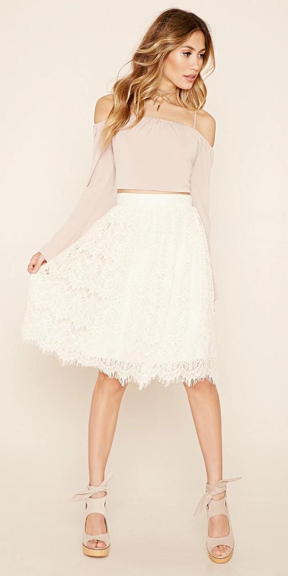 white-midi-skirt-r-pink-light-top-crop-offshoulder-choker-wear-fashion-style-spring-summer-tan-shoe-sandalw-blonde-dinner.jpg