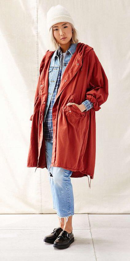 blue-light-boyfriend-jeans-blue-med-plaid-shirt-blue-light-jacket-jean-red-jacket-coat-parka-beanie-blonde-bob-black-shoe-brogues-fall-winter-weekend.jpg