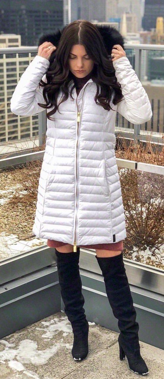 black-shoe-boots-otk-snow-brun-white-jacket-coat-parka-fall-winter-lunch.jpg
