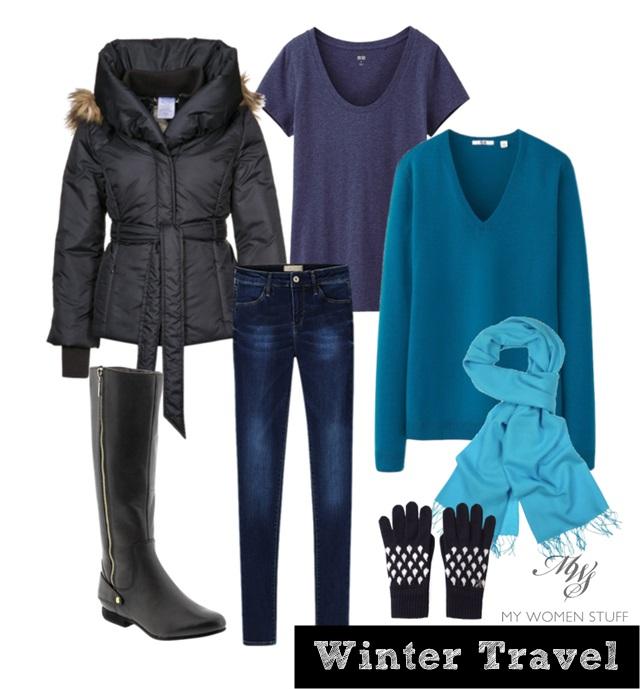 blue-navy-skinny-jeans-blue-med-sweater-black-jacket-coat-fall-winter-gloves-teal-parka-puffer-blue-light-scarf-weekend.jpg