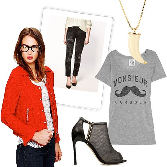 black-skinny-jeans-grayl-graphic-tee-black-shoe-sandalh-necklace-pend-red-jacket-lady-spring-summer-dinner.jpg