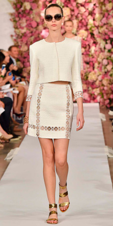 white-mini-skirt-white-jacket-lady-bun-sun-wear-style-fashion-spring-summer-gold-tan-shoe-sandals-match-hairr-lunch.jpg