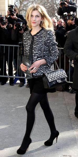 black-dress-black-jacket-lady-tweed-black-bag-black-tights-blonde-fall-winter-dinner.jpg
