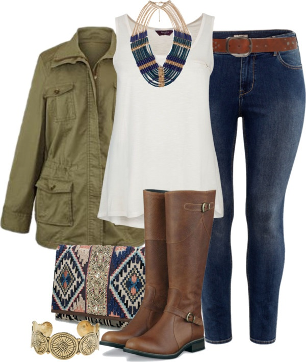 blue-navy-skinny-jeans-white-top-necklace-brown-shoe-boots-bracelet-blue-bag-green-olive-jacket-utility-belt-howtowear-fashion-style-outfit-fall-winter-weekend.jpg