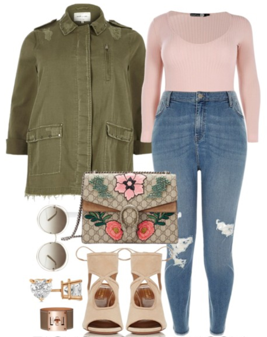 blue-light-skinny-jeans-r-pink-light-tee-green-olive-jacket-utility-tan-shoe-sandalh-studs-tan-bag-sun-howtowear-fashion-style-outfit-spring-summer-lunch.jpg