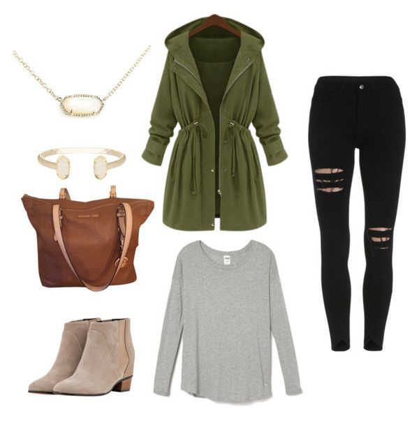 black-skinny-jeans-grayl-tee-green-olive-jacket-utility-tan-shoe-booties-cognac-bag-necklace-bracelet-howtowear-fashion-style-outfit-fall-winter-weekend.jpg
