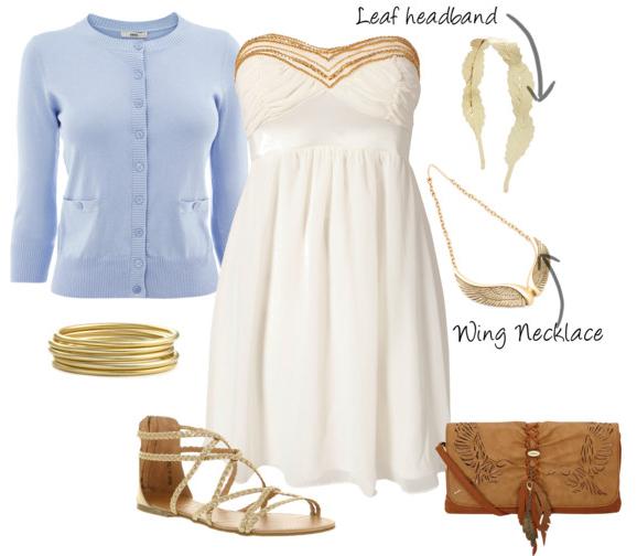 white-dress-blue-light-cardigan-tank-cognac-bag-tan-shoe-sandals-bracelet-necklace-head-howtowear-fashion-style-outfit-spring-summer-lunch.jpg