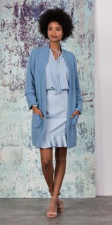 blue-light-mini-skirt-blue-light-top-blouse-mono-blue-light-cardiganl-brun-tan-shoe-sandalh-spring-summer-lunch.jpg