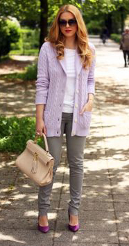 grayl-skinny-jeans-white-tee-purple-light-cardiganl-tan-bag-sun-purple-shoe-pumps-howtowear-fashion-style-spring-summer-outfit-hairr-lunch.jpg