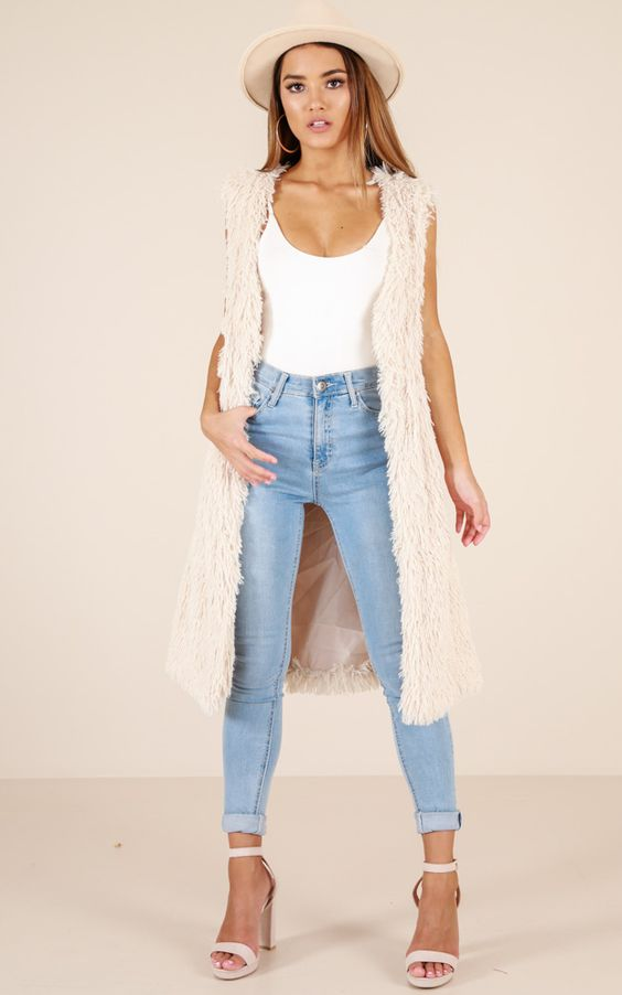 blue-light-skinny-jeans-white-tank-hoops-hairr-hat-white-vest-knit-white-shoe-sandalh-spring-summer-lunch.jpg