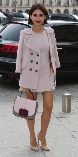pink-light-dress-mini-mono-hairr-bob-pink-bag-pink-shoe-pumps-miroslavadum-pink-light-jacket-coat-peacoat-spring-summer-lunch.jpg