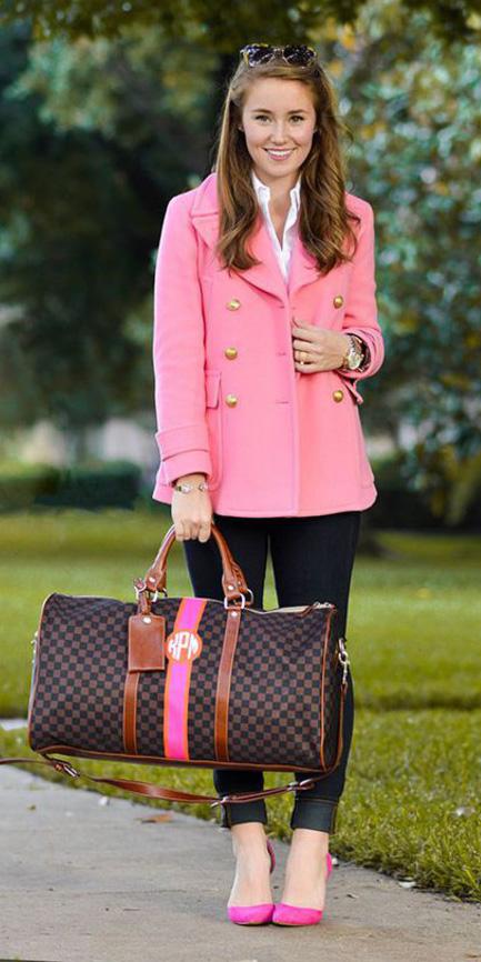 pink-light-jacket-coat-peacoat-hairr-pink-shoe-pumps-fall-winter-lunch.jpg