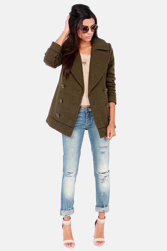 blue-light-skinny-jeans-brun-sun-green-olive-jacket-coat-peacoat-fall-winter-lunch.jpg