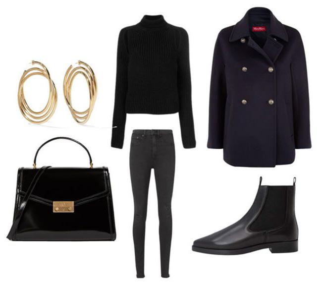 black-skinny-jeans-black-sweater-turtleneck-earrings-black-bag-black-shoe-booties-black-jacket-coat-peacoat-fall-winter-lunch.jpg
