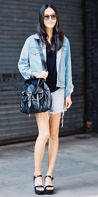 blue-light-shorts-black-bag-black-shoe-sandalw-blue-light-jacket-jean-brun-spring-summer-weekend.jpg