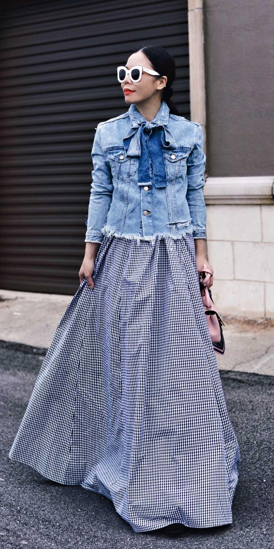 blue-light-jacket-jean-sun-brun-pony-gingham-blue-med-maxi-skirt-spring-summer-lunch.jpg