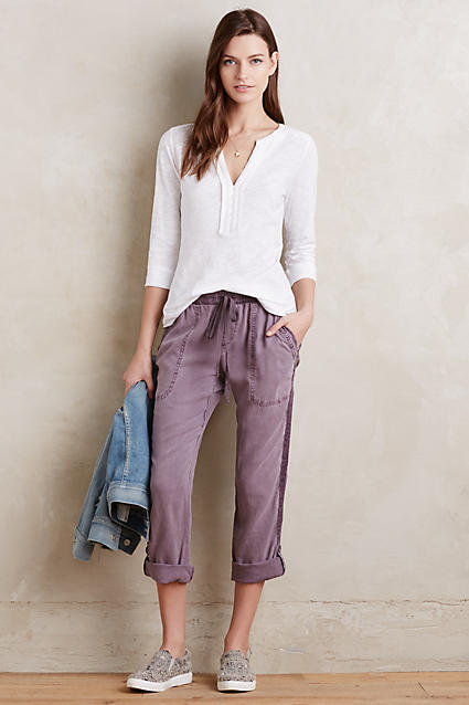 purple-light-joggers-pants-white-tee-blue-light-jacket-jean-necklace-wear-style-fashion-spring-summer-gray-peasant-brun-weekend.jpg