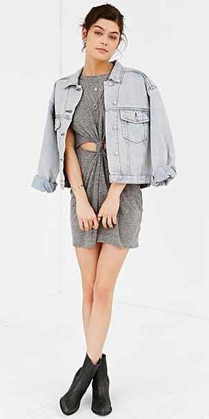 grayl-dress-blue-light-jacket-jean-black-shoe-booties-bun-tshirt-wear-style-fashion-spring-summer-weekend.jpg