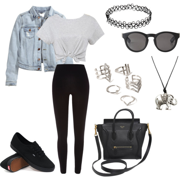black-leggings-grayl-tee-crop-blue-light-jacket-jean-choker-sun-black-bag-black-shoe-sneakers-necklace-pend-ring-howtowear-fashion-style-outfit-spring-summer-weekend.jpg