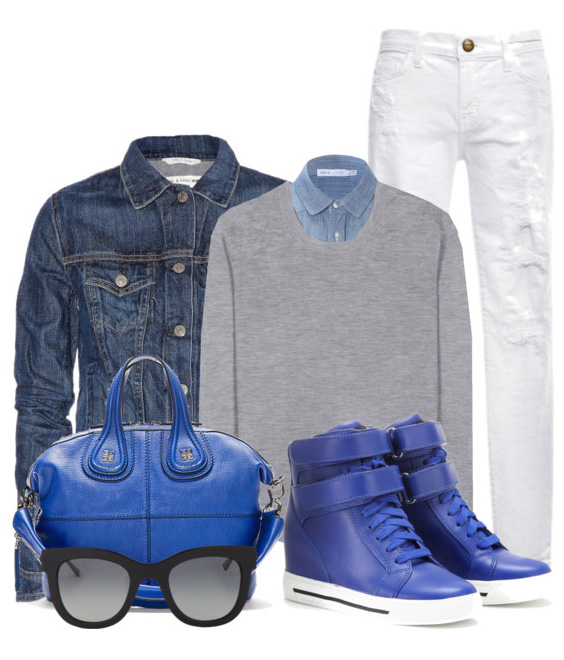 white-skinny-jeans-blue-light-collared-shirt-grayl-sweater-blue-shoe-sneakers-wedge-blue-bag-sun-blue-navy-jacket-jean-howtowear-fashion-style-outfit-spring-summer-lunch.jpg