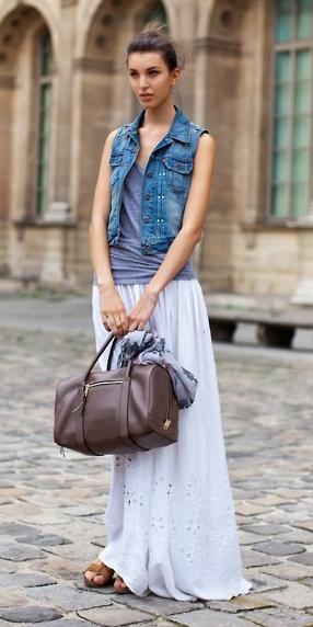 blue-med-tank-blue-med-vest-jean-bun-hairr-brown-bag-white-maxi-skirt-spring-summer-weekend.jpg