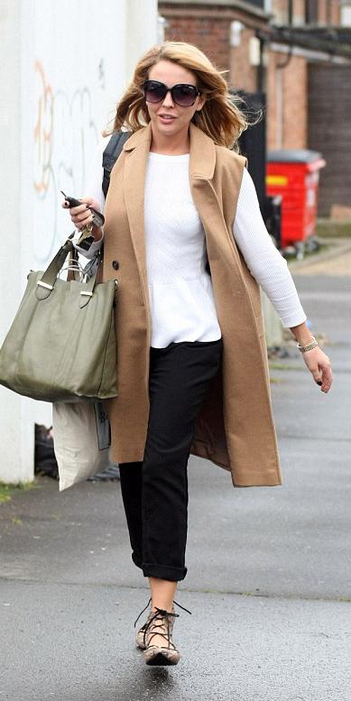 black-chino-pants-camel-vest-tailor-blonde-sun-fall-winter-lunch.jpg