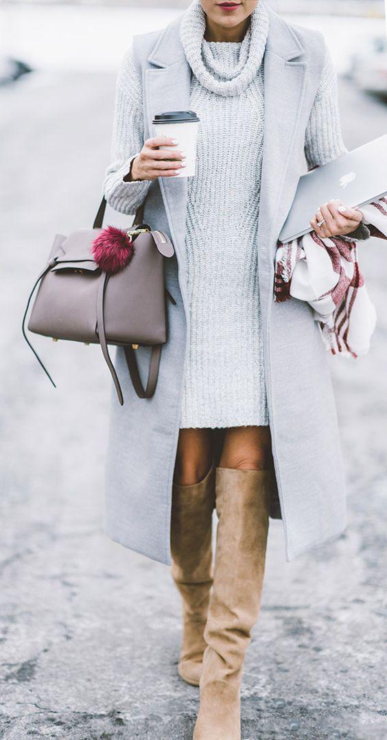 grayl-dress-sweater-turtleneck-grayl-vest-tailor-gray-bag-tan-shoe-boots-fall-winter-work.jpg