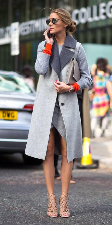 grayl-dress-sweater-hairr-bun-sun-grayl-vest-tailor-tan-shoe-sandalh-fall-winter-dinner.jpg