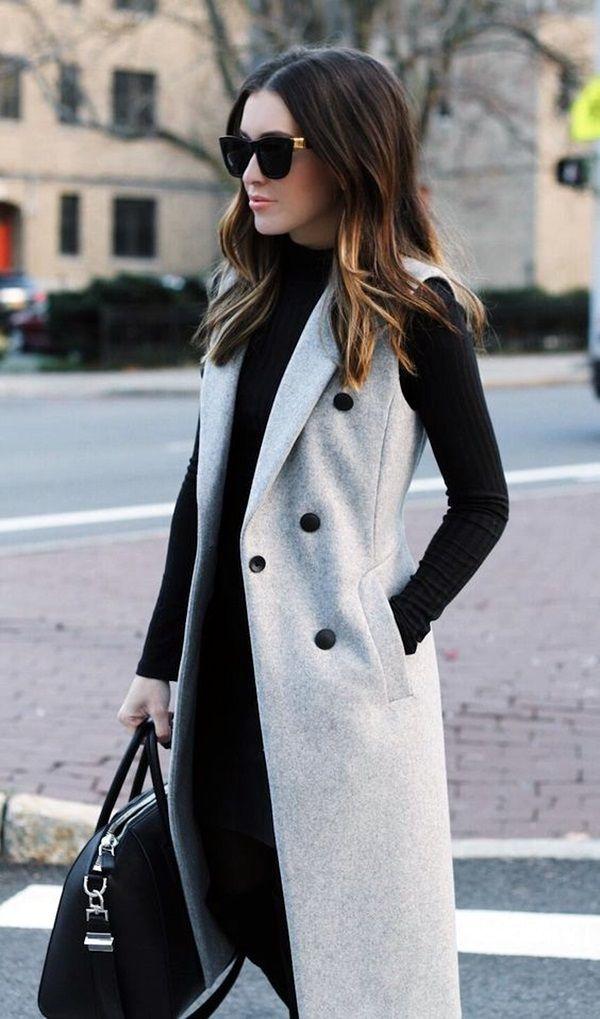 black-dress-grayl-vest-tailor-black-bag-hand-howtowear-fashion-style-outfit-fall-winter-bodycon-sun-work.jpg