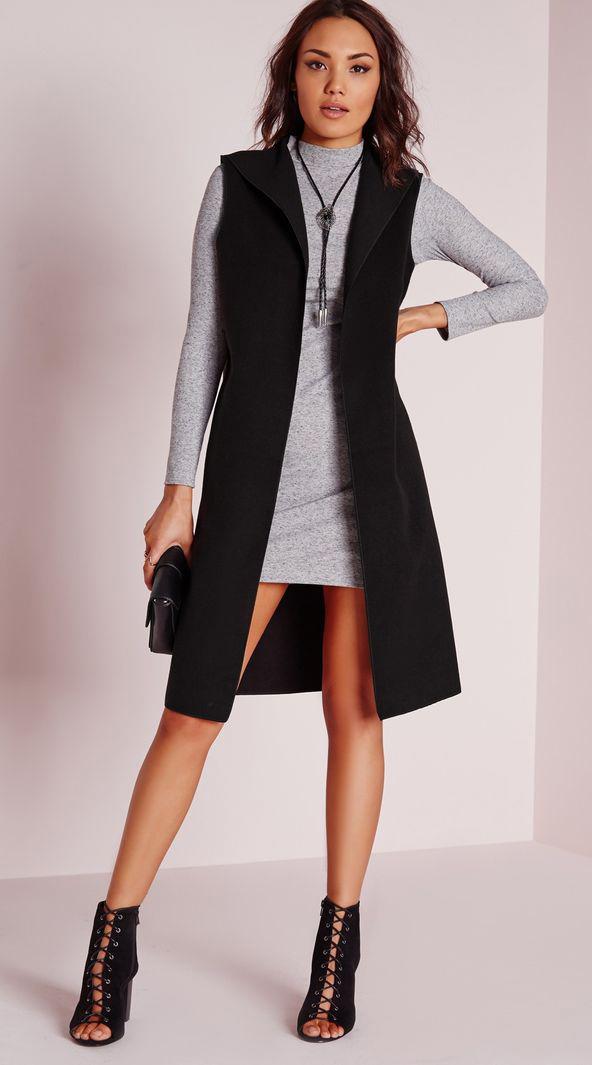 grayl-dress-sweater-black-vest-tailor-necklace-black-shoe-sandalh-fall-winter-brun-dinner.jpg